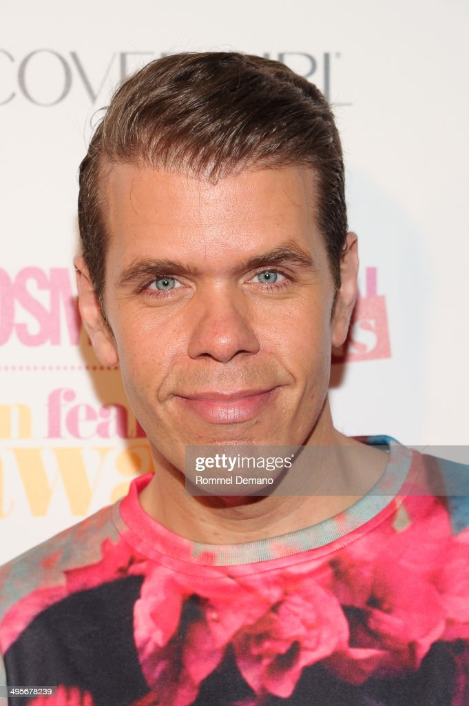 <a gi-track='captionPersonalityLinkClicked' href=/galleries/search?phrase=Perez+Hilton&family=editorial&specificpeople=598309 ng-click='$event.stopPropagation()'>Perez Hilton</a> attends Cosmopolitan 'Fun, Fearless' Latina Awards at Hearst Tower on June 4, 2014 in New York City.