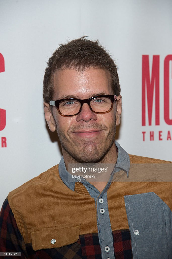<a gi-track='captionPersonalityLinkClicked' href=/galleries/search?phrase=Perez+Hilton&family=editorial&specificpeople=598309 ng-click='$event.stopPropagation()'>Perez Hilton</a> attends Miscast 2014 at Hammerstein Ballroom on March 31, 2014 in New York City.