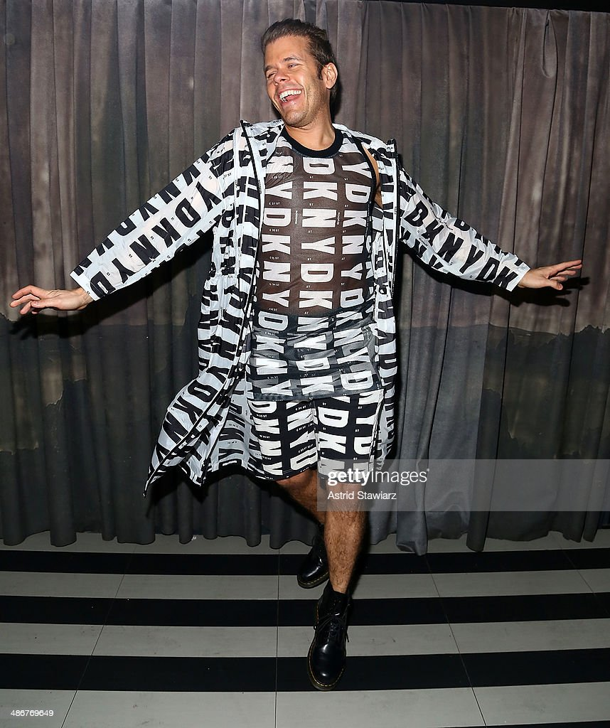 <a gi-track='captionPersonalityLinkClicked' href=/galleries/search?phrase=Perez+Hilton&family=editorial&specificpeople=598309 ng-click='$event.stopPropagation()'>Perez Hilton</a> attends Paper Magazine's 17th annual Beautiful People Party on April 25, 2014 in New York City.