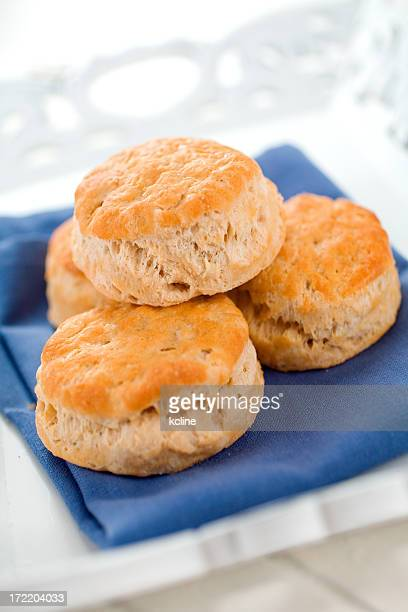 Perfect Buttermilk Biscuits