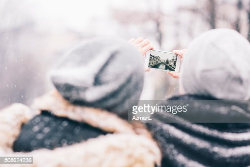 Perfect conditions for perfect image! : Stock Photo