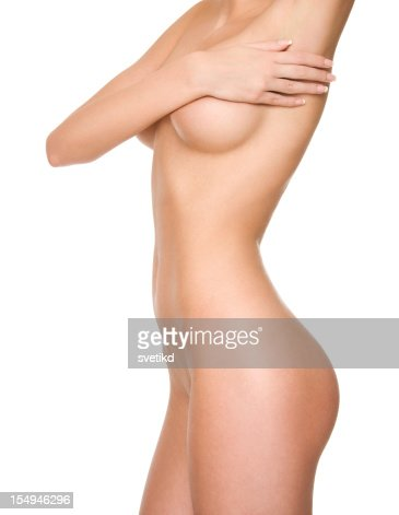perfect female body stock photo | getty images, Cephalic vein