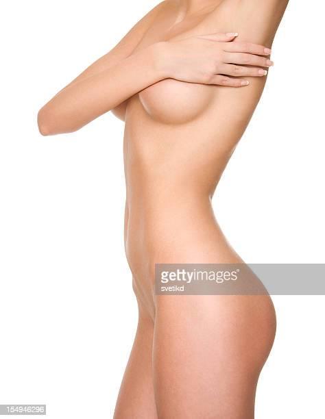 Perfect female body.