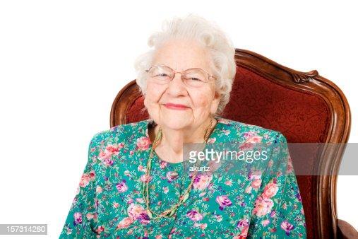 Perfect Grandma  XXL