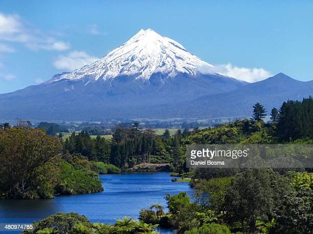 Perfect Mountain