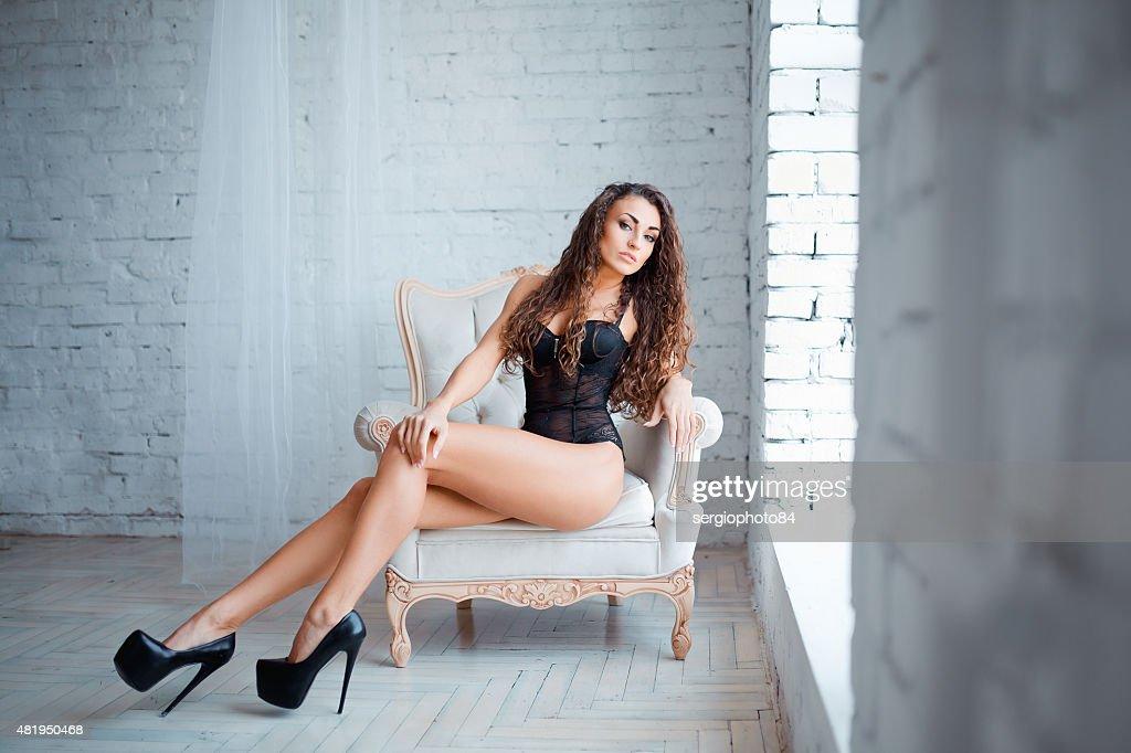 Are Ass leg sexy