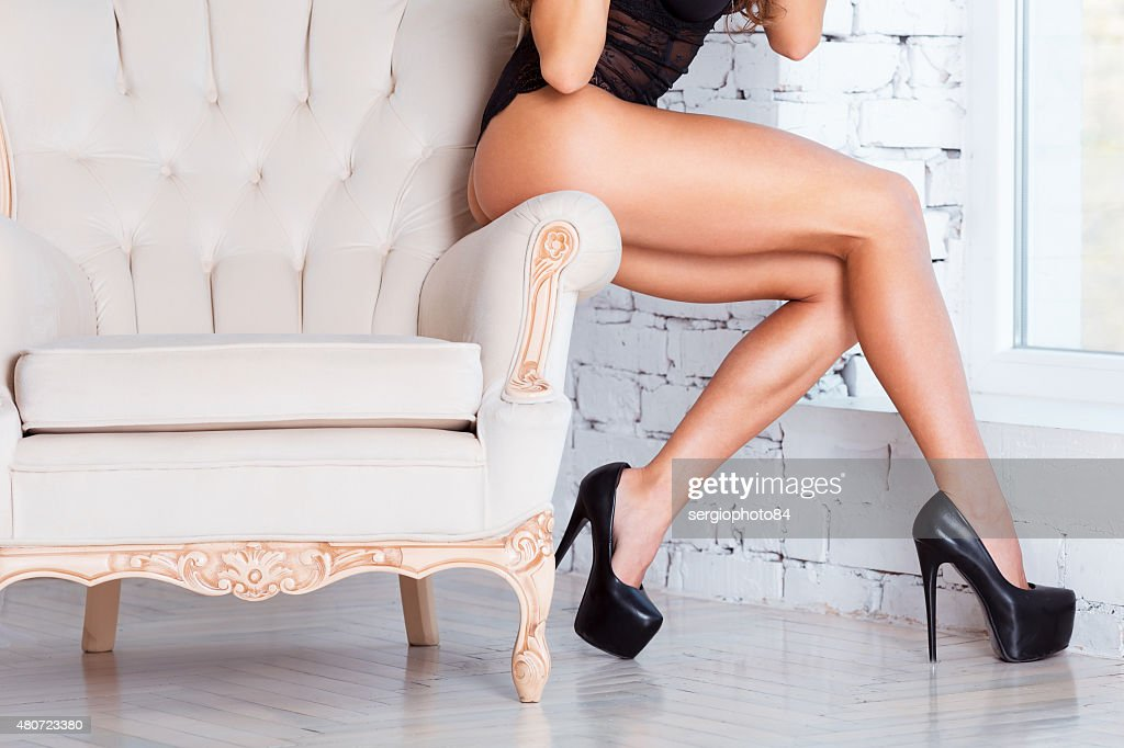 Accept. The Ass leg sexy with
