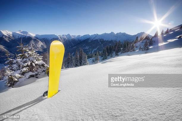 なスノーボードの条件