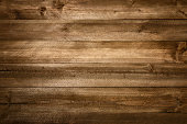 Perfect wood planks background with nice studio lighting and beautiful vignetting to draw the eyes into the picture