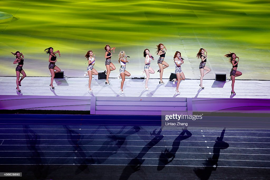 2014 Asian Games - Day 15