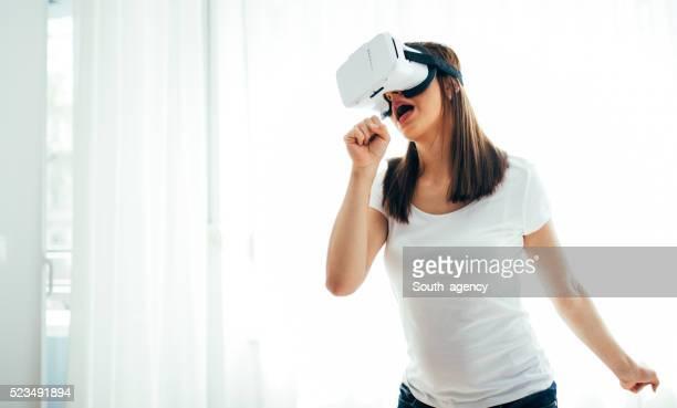 Leistung in der virtuellen Welt