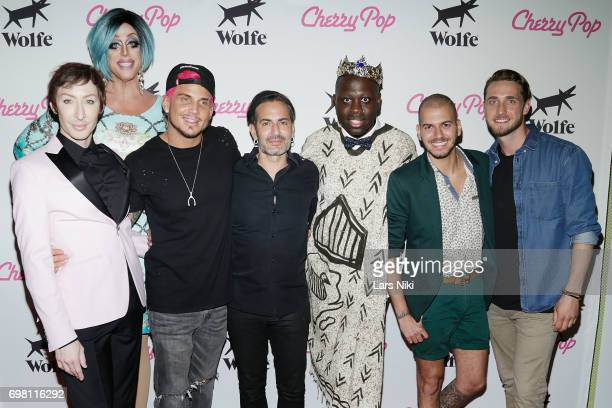 Performer Detox Performer Tempest Dujour Actor Char Defrancesco Fashion Designer Marc Jacobs Performer Bob the Drag Queen Director Assaad Yacoub and...