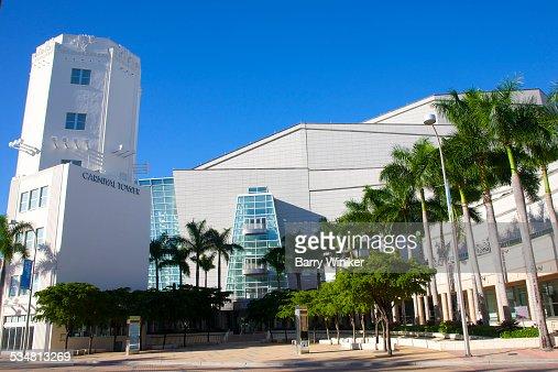 Performing Arts Center, Miami