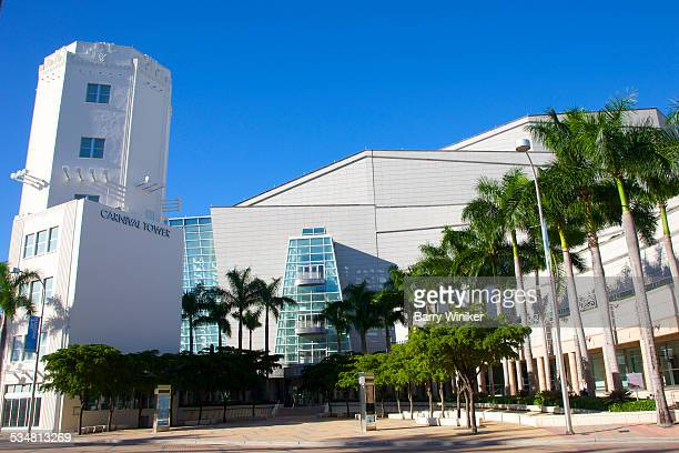 Performing Arts Center, Miami