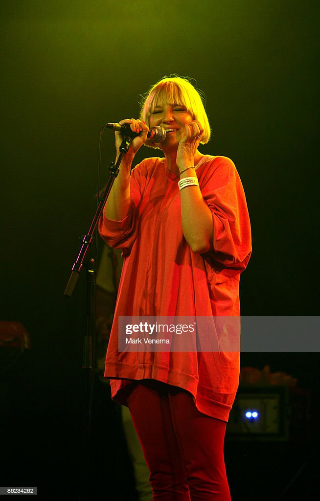SIA Perform In Amsterdam