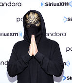 UZ Performs On SiriusXM's Diplo's Revolution Channel At...