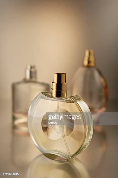 Parfüm-Flaschen
