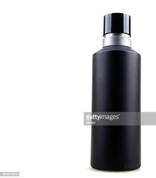 perfume isolated