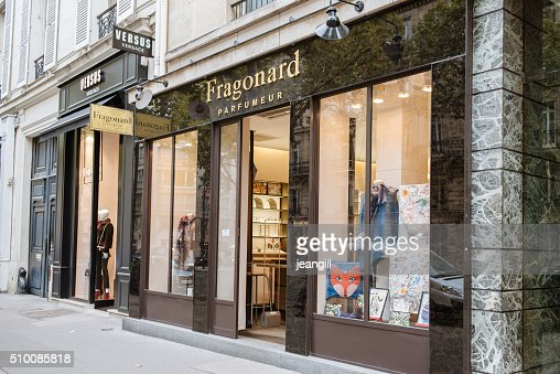 Jean honor fragonard photos et images de collection getty images - Fragonard boutique paris ...