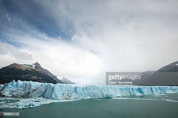 Perito Moreno Glacier National Park