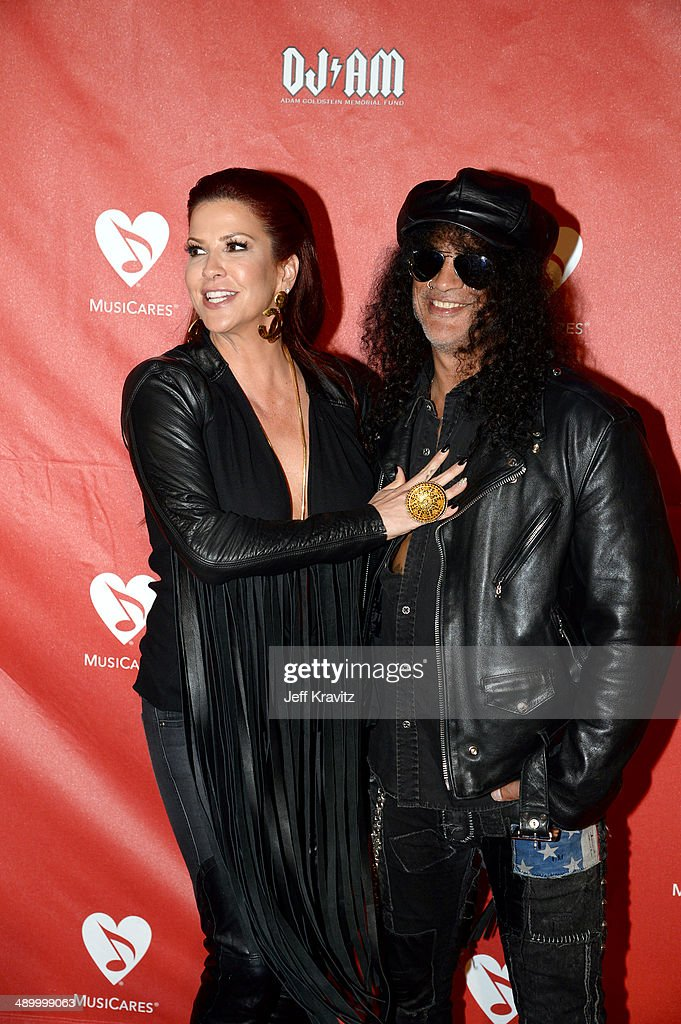 2014 10th Annual MusiCares MAP Fund Benefit Concert - Arrivals ...