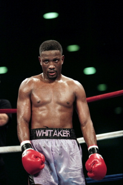 pernell whitaker - photo #20