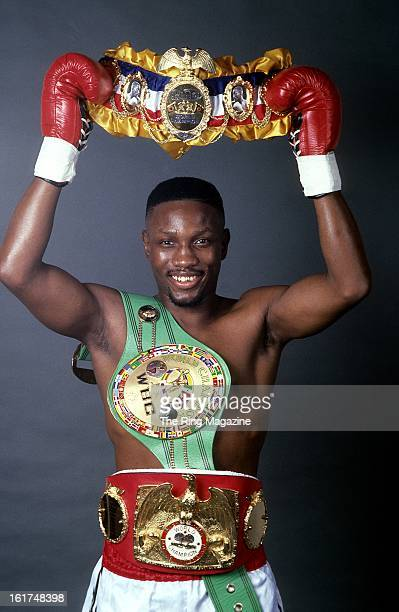 pernell whitaker - photo #18