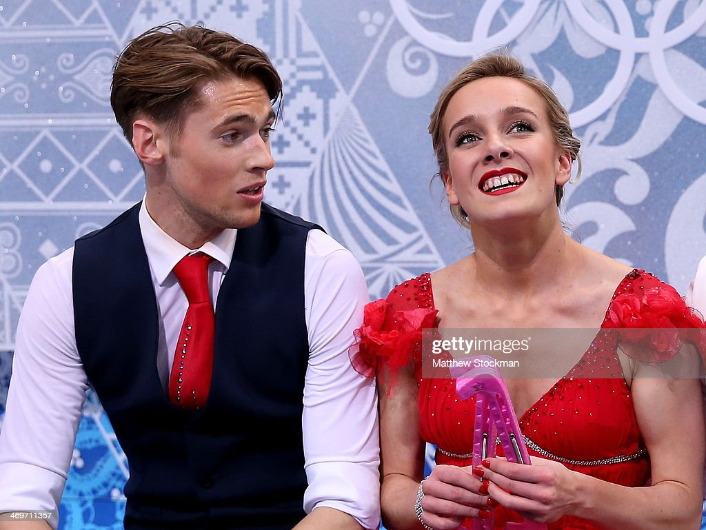 Figure Skating - Winter Olympics Day 9