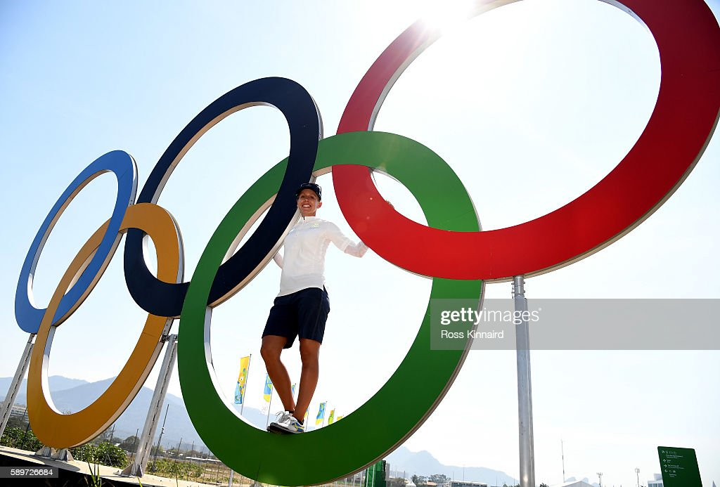 Golf Previews - Olympics: Day 10