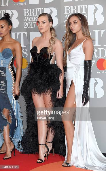 jade thirlwall and perrie edwards 2017 - photo #15