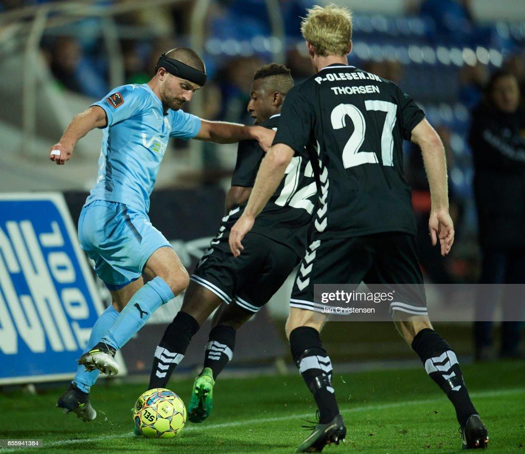 Randers FC v AC Horsens - Danish Alka Superliga