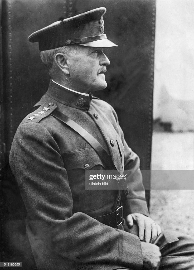 pershing men Discover john j pershing famous and rare quotes share military quotes by john j pershing and quotations about war and  to get the best out of your men, .