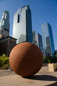 Pershing Square architecture and design