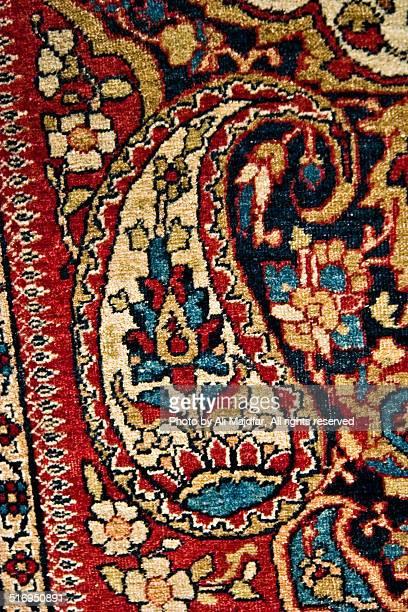 Persian Carpt Design