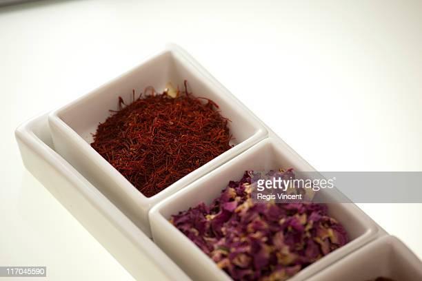 Persian Spice Mixture (Advieh)