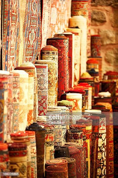 Persianl carpets