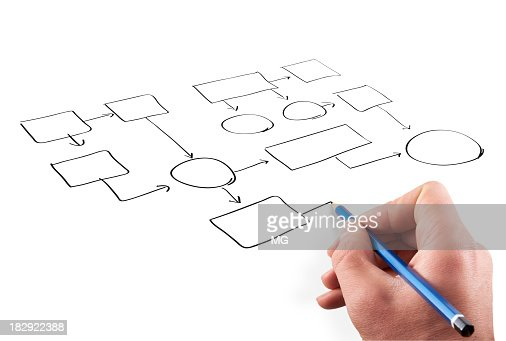 Diagram Stock Photos And Pictures