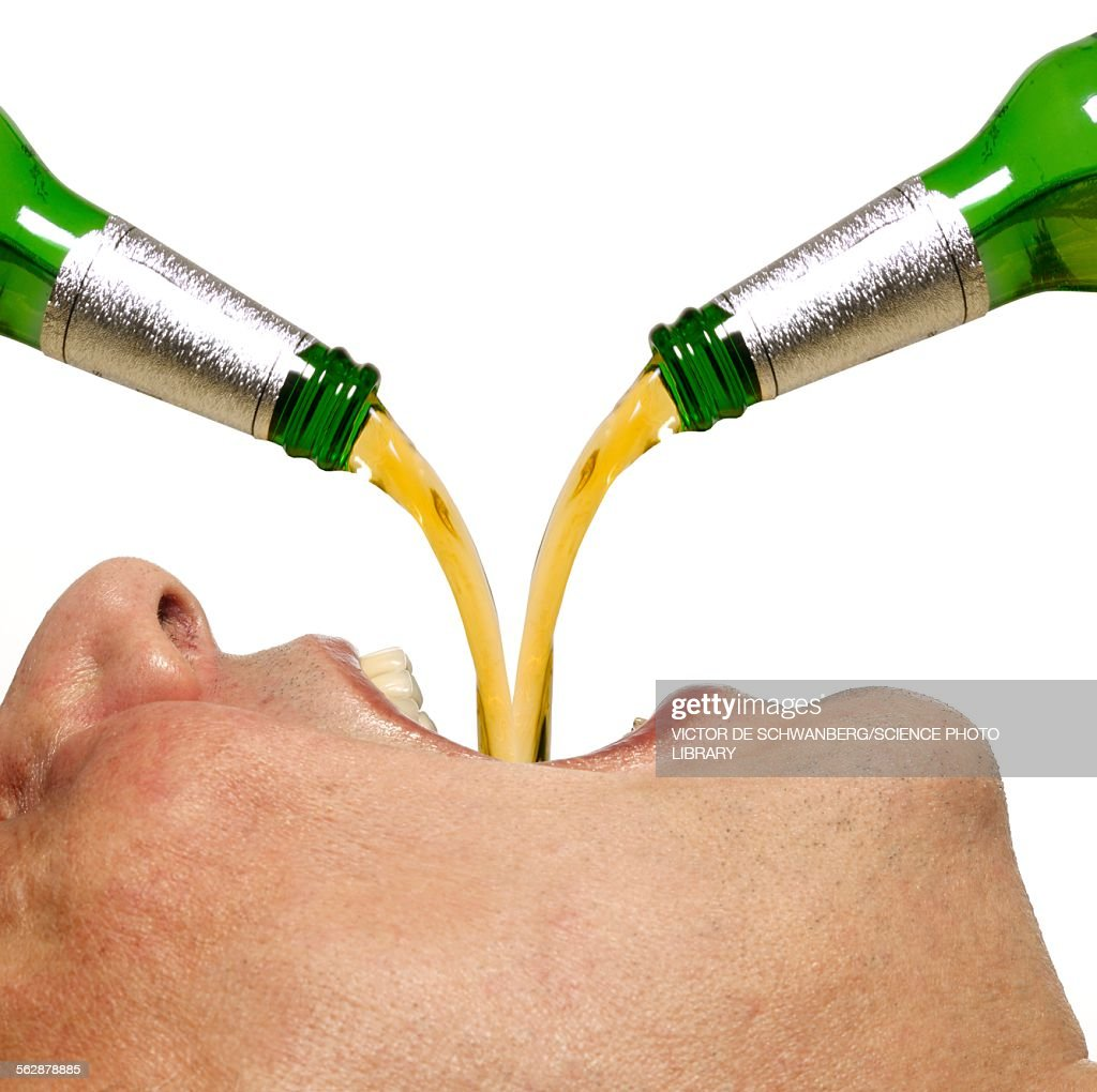 how to stop a person drinking alcohol