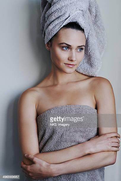 Personal beauty regime
