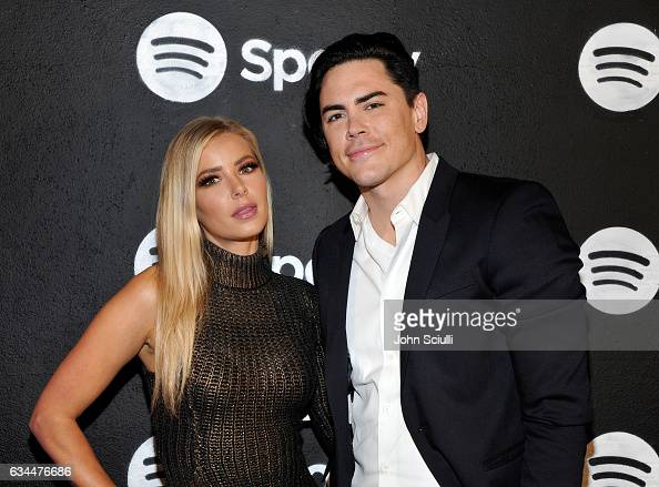 Tom Sandoval Stock Photos and Pictures | Getty Images Tom Sandoval Ariana