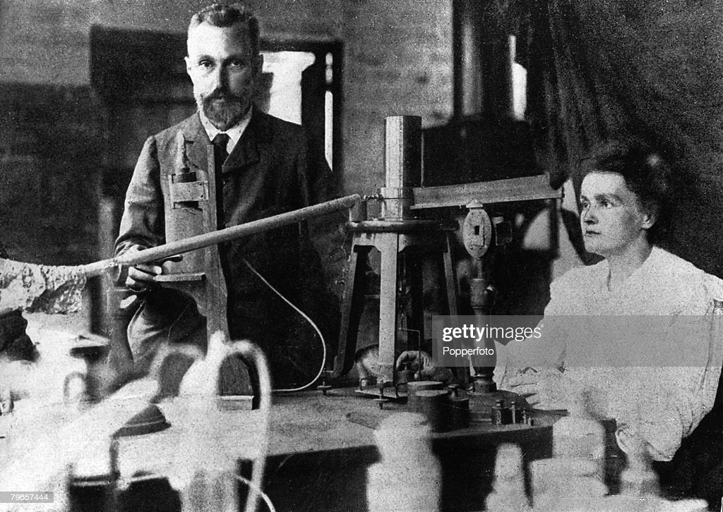 marie and pierre curie The latest tweets from marie curie (@mariecurieuk) we're here for anyone living with terminal illness, and their families, with expert care, guidance & support.