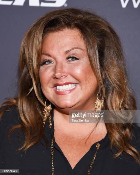 TV personality Abby Lee Miller attends Star Magazine's Hollywood Rocks event at 1OAK on April 6 2017 in West Hollywood California
