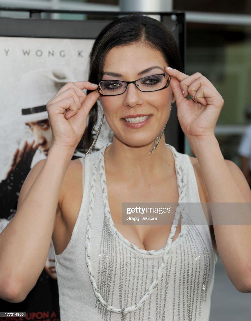 """The Grandmaster"" - Los Angeles Premiere"