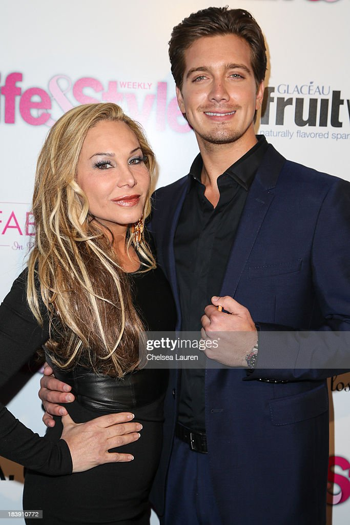 Life & Style's Hollywood In Bright Pink Event Hosted By Giuliana Rancic - Arrivals