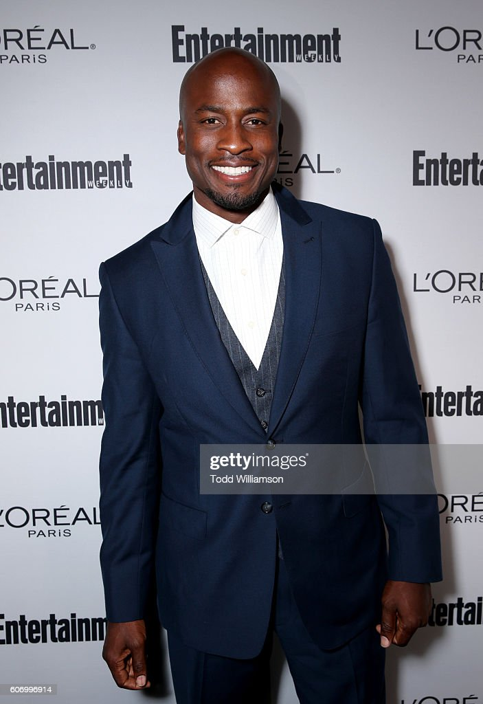 2016 Entertainment Weekly Pre-Emmy Party - Red Carpet