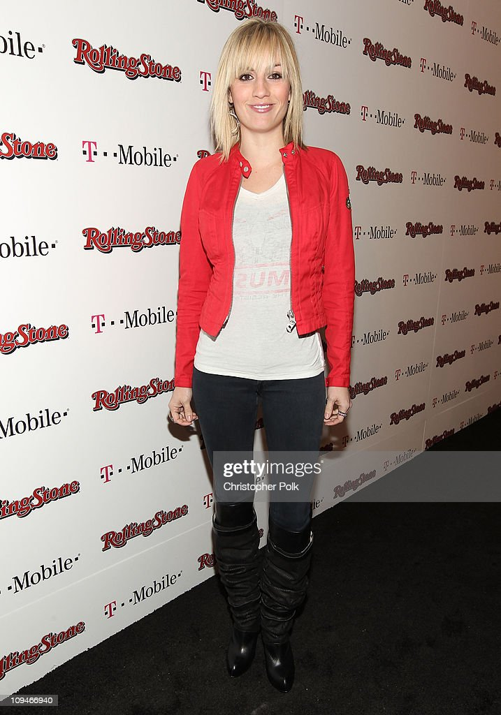 Peter Travers And Editors Of Rolling Stone Host Awards Weekend Bash - Red Carpet