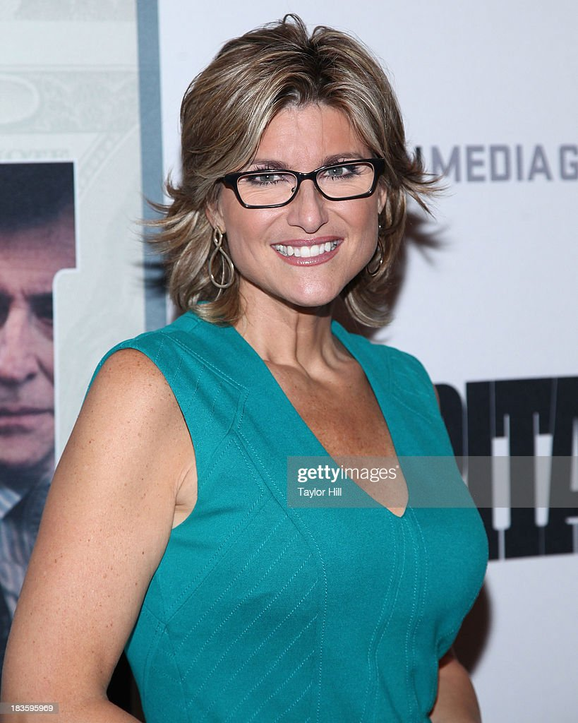 TV personality <a gi-track='captionPersonalityLinkClicked' href=/galleries/search?phrase=Ashleigh+Banfield&family=editorial&specificpeople=4534546 ng-click='$event.stopPropagation()'>Ashleigh Banfield</a> attends the 'Capital' screening at FIAF on October 7, 2013 in New York City.