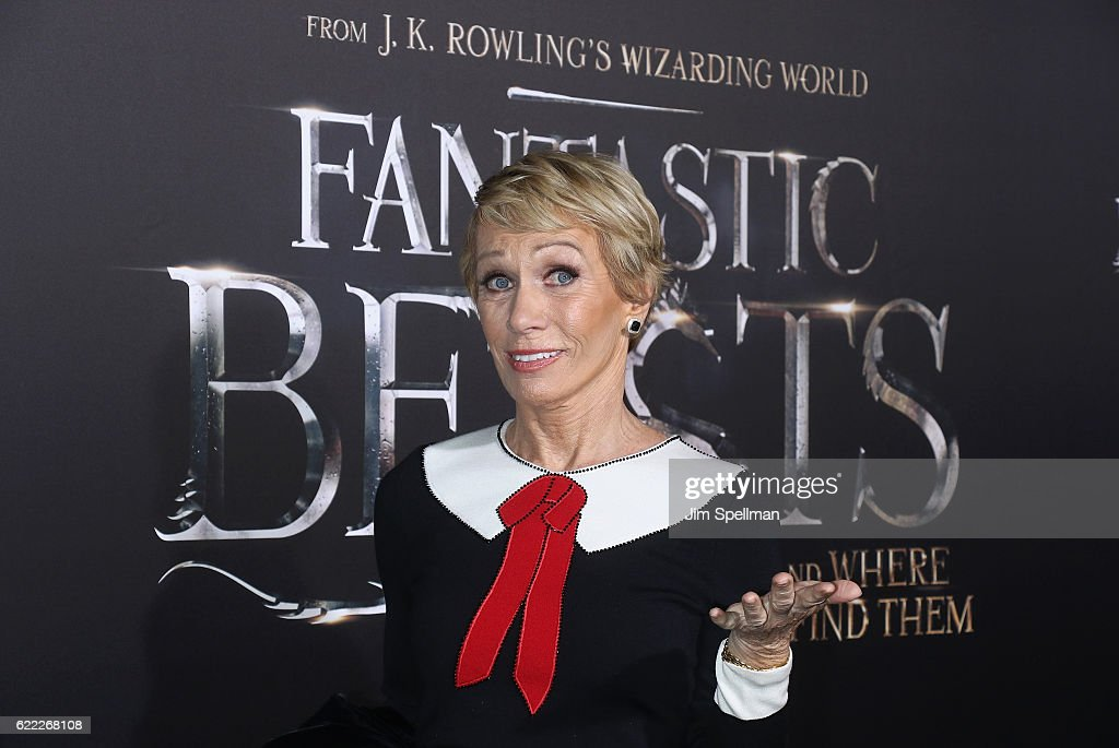 """""""Fantastic Beasts And Where To Find Them"""" World Premiere"""