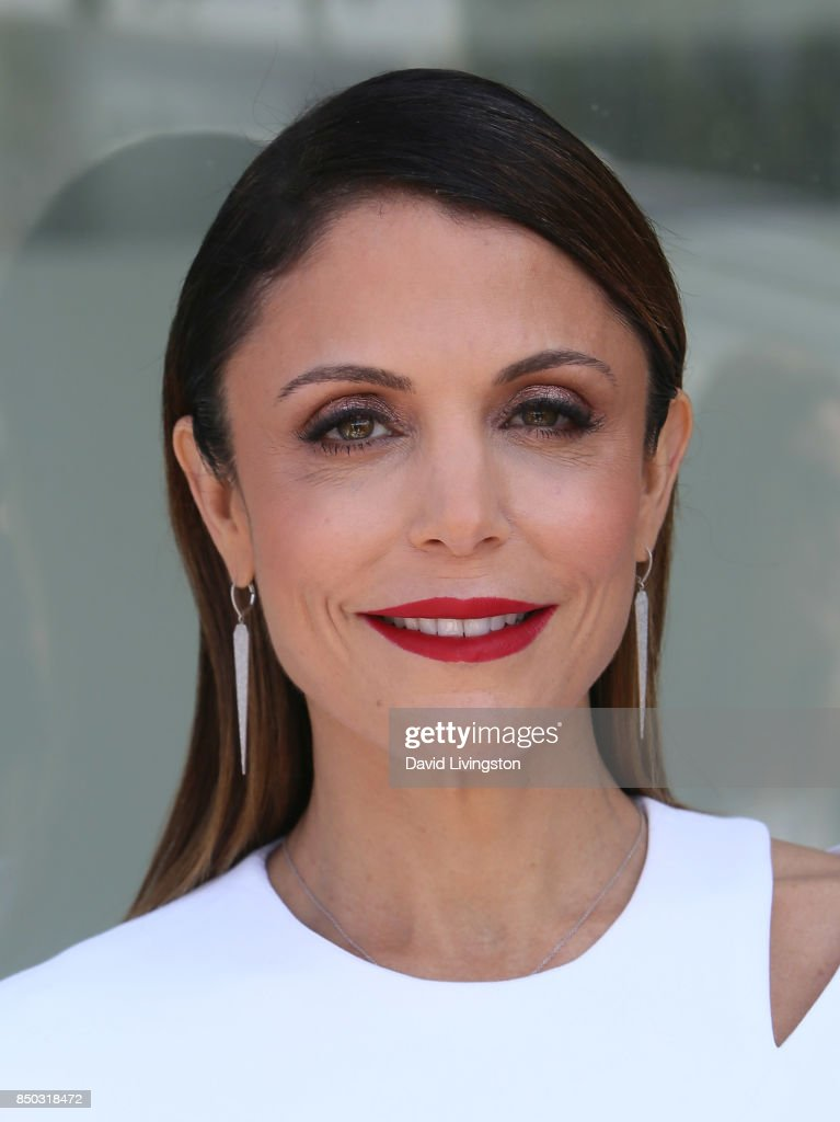 TV personality Bethenny Frankel attends the premiere of ABC's 'Shark Tank' Season 9 at The Paley Center for Media on September 20, 2017 in Beverly Hills, California.