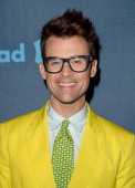 TV personality Brad Goreski arrives at the 24th Annual GLAAD Media Awards at JW Marriott Los Angeles at LA LIVE on April 20 2013 in Los Angeles...
